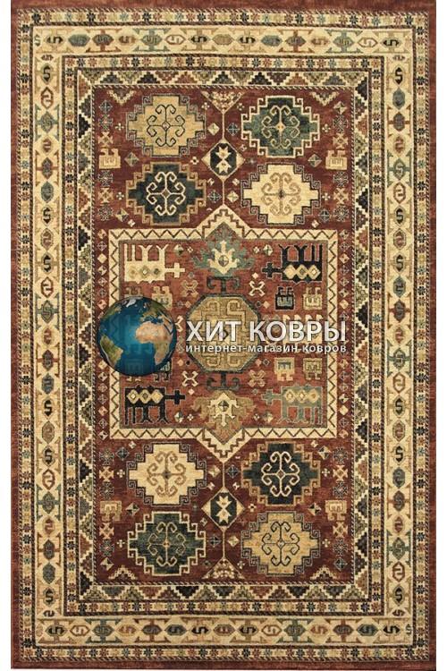 Бельгийский шерстяной ковер Kashqai 43 06 300