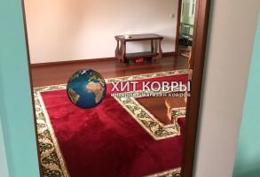 Укладка ковролина на деревянный пол