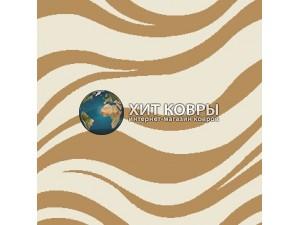 бежевый коричневый wave
